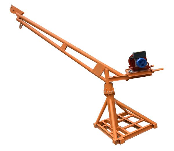 Cẩu Xoay 360 Độ-800kg